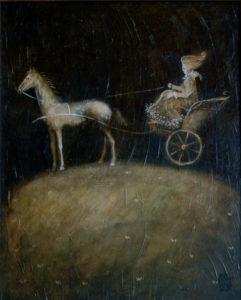 Malwina de Brade 2006